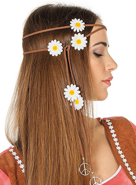 Daisy Headdress