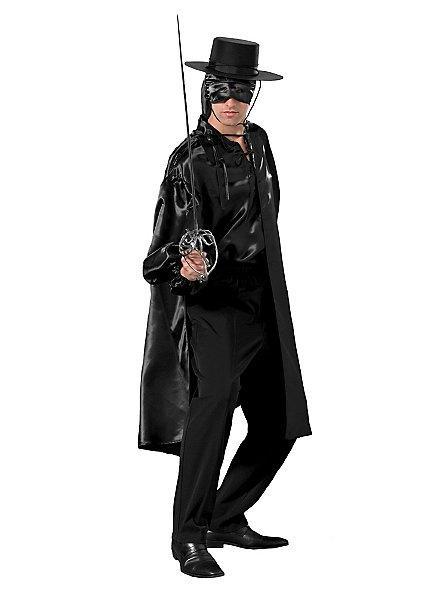 Dark Avenger Costume