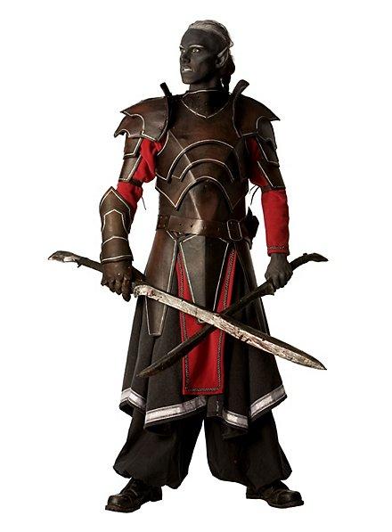 Dark Elf Armour