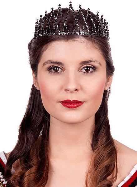 Dark Queen Tiara