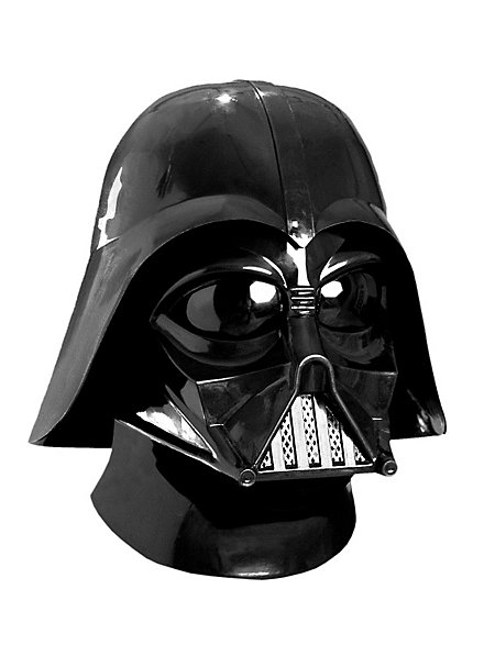 Dark Vador, Star Wars Casque