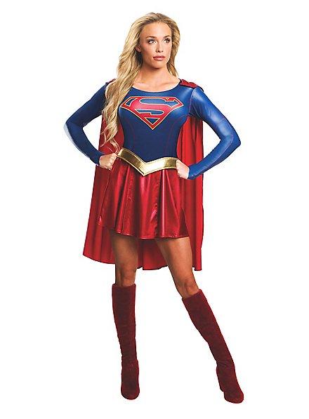 DC Supergirl Kostüm