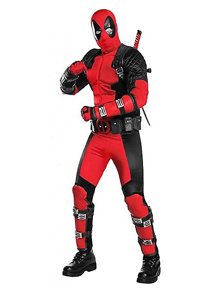 Deadpool Special Edition Kostüm
