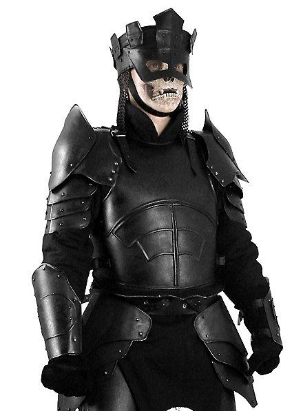 Death Knight Helmet