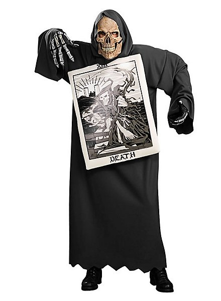 Death Tarot Costume