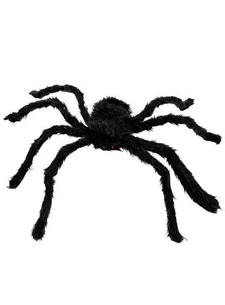Décoration d'Halloween Araignée velue