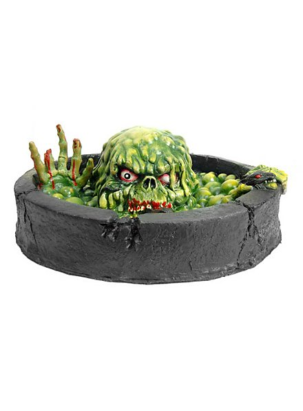 Décoration d'Halloween Monstre slime