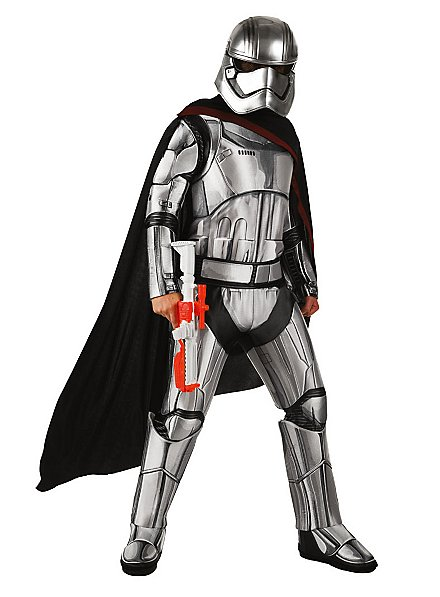 Déguisement capitaine Phasma Star Wars 7