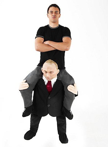 Déguisement Carry Me Poutine