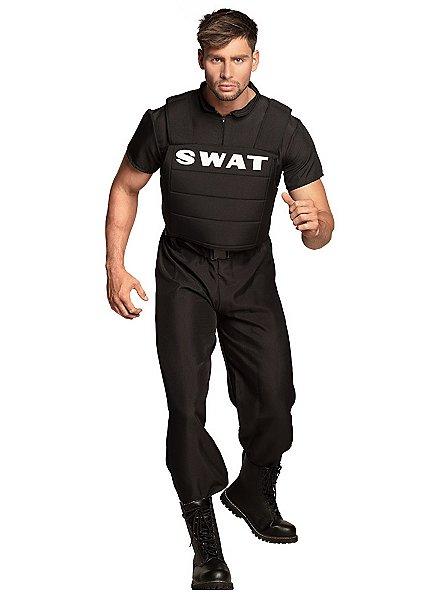 Déguisement d'agent du SWAT