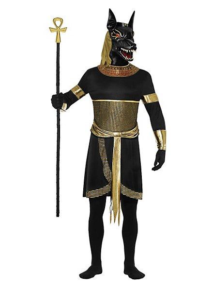 Déguisement d'Anubis