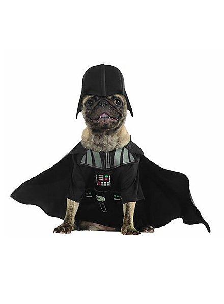 Déguisement Dark Vador Star Wars pour chien
