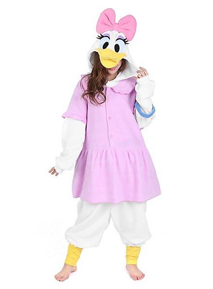 Déguisement de Daisy Duck Kigurumi