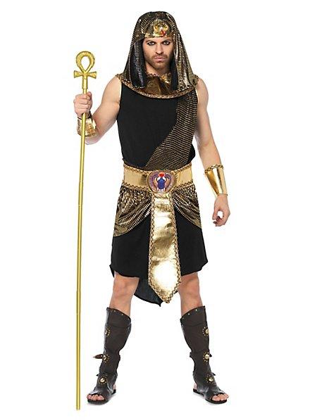 Déguisement de dieu égyptien