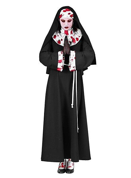 Déguisement de nonne Sœur Valak