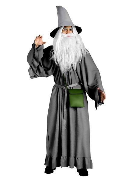 Déguisement Gandalf le Gris Seigneur des anneaux