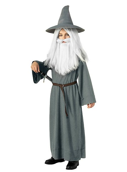 Déguisement Gandalf Le Hobbit pour enfant