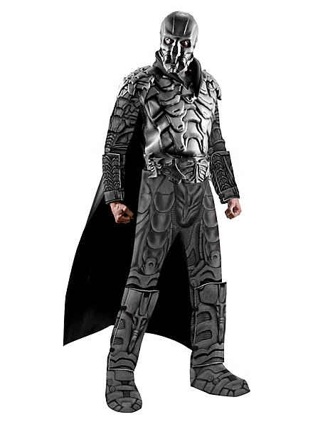 Déguisement Général Zos Man of Steel Deluxe
