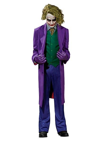 Déguisement Joker Deluxe