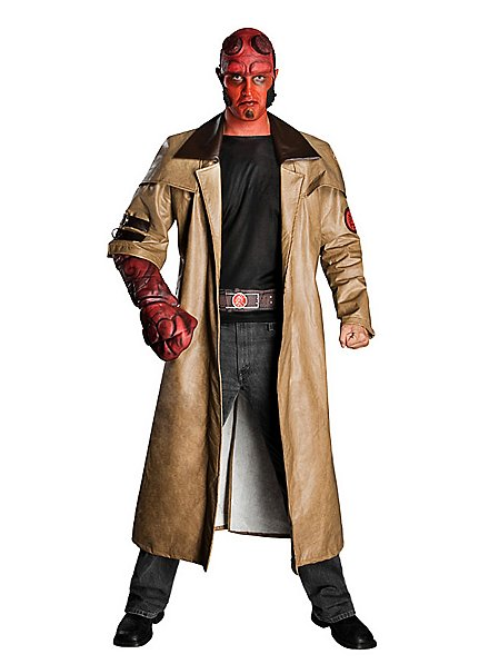 Déguisement officiel Hellboy