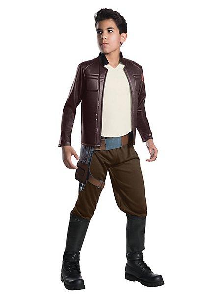 Déguisement Poe Dameron Star Wars 8 pour enfant