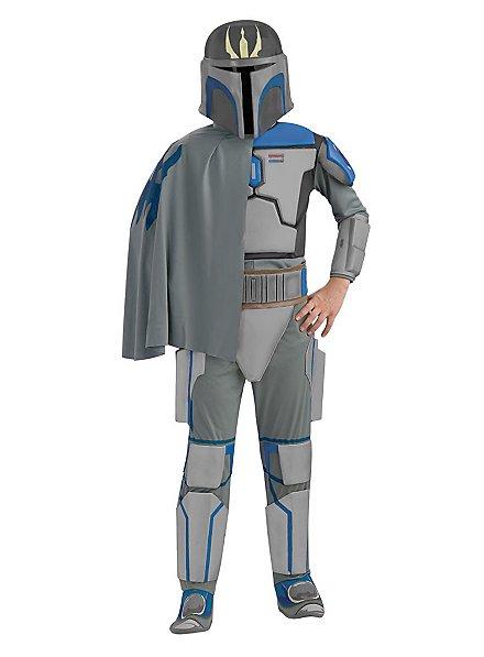 Déguisement Pre Vizsla Star Wars pour enfant