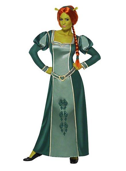 Déguisement princesse Fiona Shrek