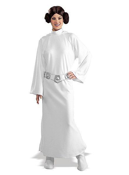 Déguisement princesse Leia Star Wars Deluxe
