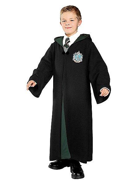 Déguisement robe de Serpentard Harry Potter pour enfant