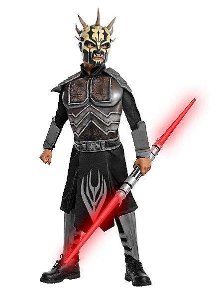 Déguisement Savage Opress Star Wars pour enfant