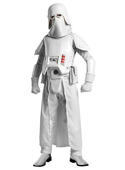 Déguisement Snowtrooper Star Wars pour enfant