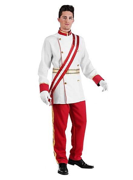 Déguisement uniforme de François-Joseph