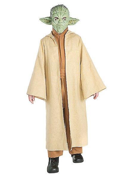 Déguisement Yoda Star Wars pour enfant