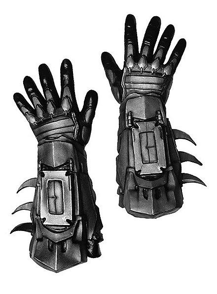 Deluxe Batman Gloves