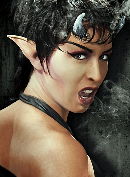 Demon Ears Latex ears