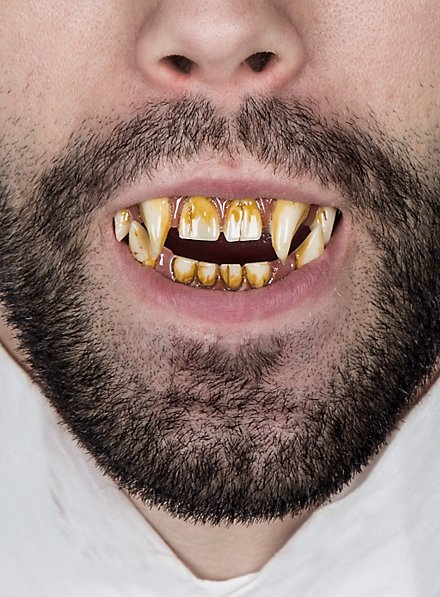 Dental FX Mr. Hyde Zähne