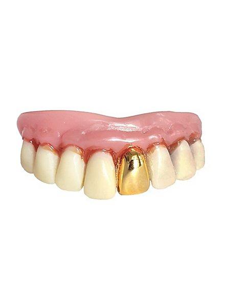 Dents amusantes