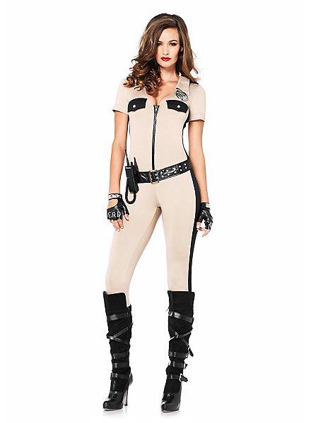 Deputy Miss Costume