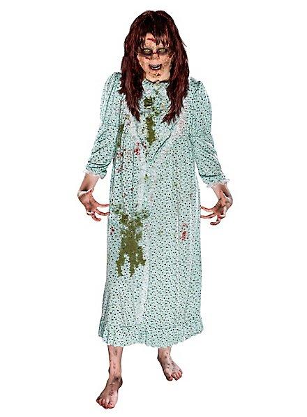 Der Exorzist Regan Kostüm für Jugendliche