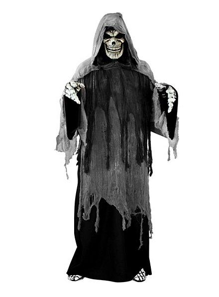 Der Tod Kostüm mit Maske
