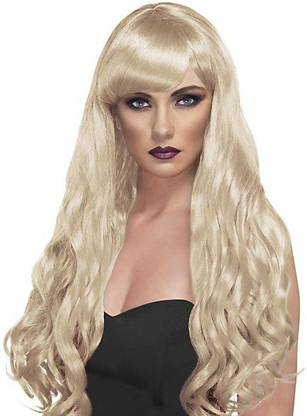 Desire Longhair wig blonde