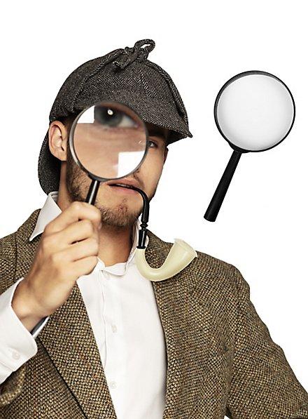 Detective Magnifier