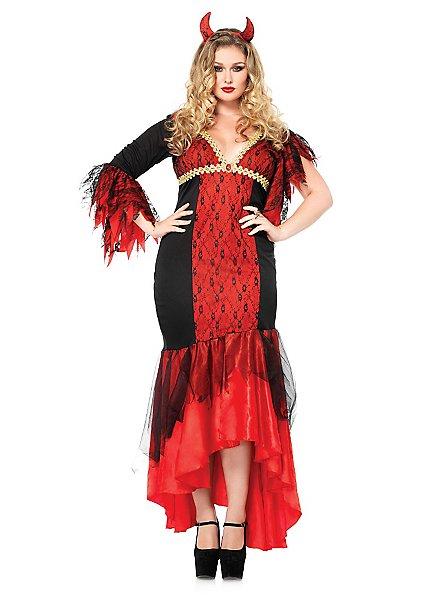 Devil XXL costume