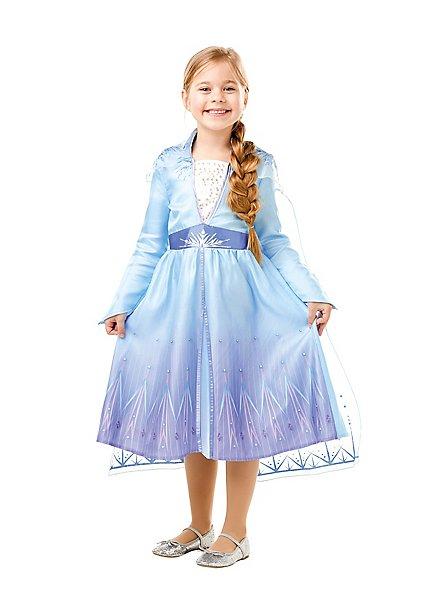 Die Eiskönigin 2 Elsa Kinderkostüm Basic