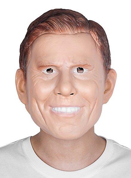 Dieter Bohlen Maske