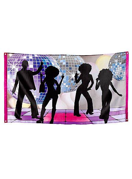 Disco Banner