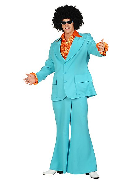 Disco Dancer Suit