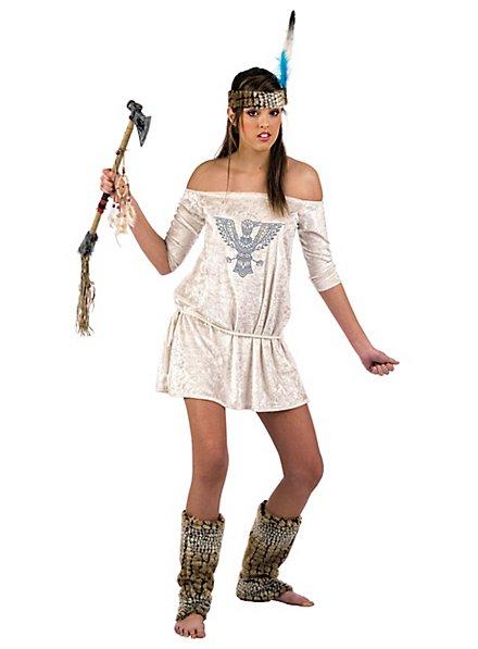 Disco Indian Costume