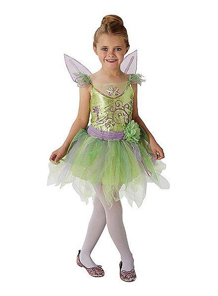 Disney Fairies TinkerBell costume for children