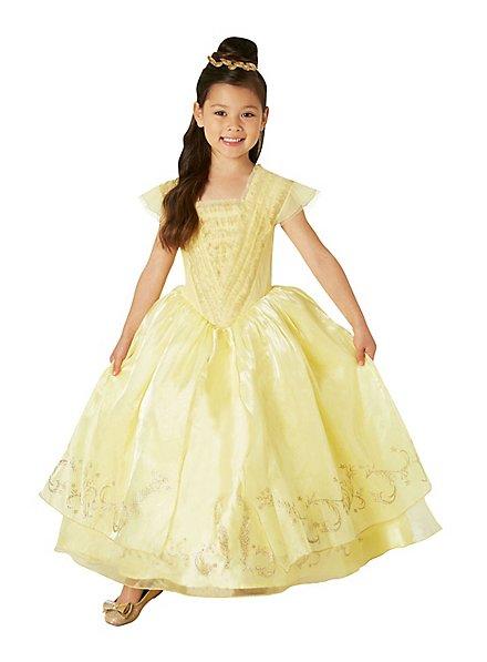 Disney's Belle Premium Kinderkostüm